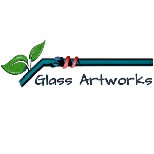 Click for About Us.  Reusable glass drinking straws.